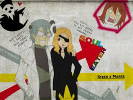 SOUL EATER: Cancer? by eternally-asuka