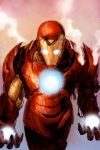 Duh184's IRON MAN by suishou