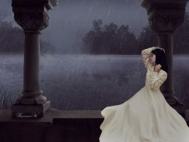 ONE LAST MOMENT by KerensaW