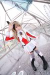 Love Live! - Sore wa Bokutachi no Kiseki Kotori by Xeno-Photography