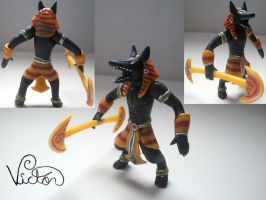 Anubis by VictorCustomizer