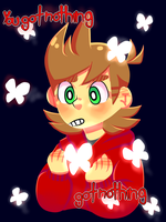 You guys got nothing to fear... [Eddsworld Fanart] by Cosmic-Cat002