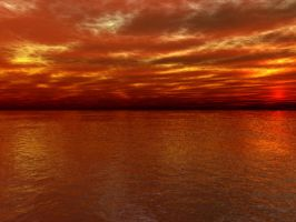 Waterscape 5 by dying-soul-stock