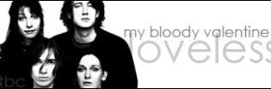 My Bloody Valentine by TheBlueCasket