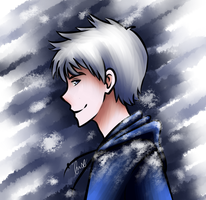 Jack Frost by mo0on3