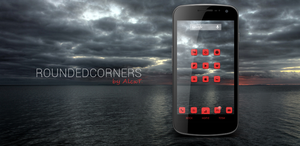 Mnml RoundedCorners Icon Theme by at428hk