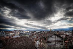Lausanne by Timosaby