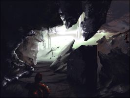 Cave by josegoncalo