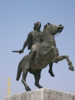 Alexander the Great by Wzzkid94