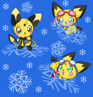 Chu Christmas by Sutata