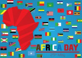 Africa Day by SkyBoi2