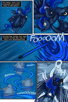 MLP The Fallen Moon Chapter 1 page 2 by Crystal-Secret
