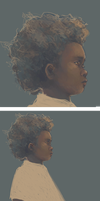 Hushpuppy by roolph