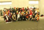 Naruto Gathering At NYCC 2016 by R-Legend
