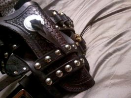 Holster preview by Force4Photos