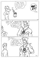 Captain Planet: Hes Our Hero by TheMonkeyYOUWant
