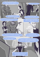 Chapter 8 - Dossier: Tali - Page 108 by iichna