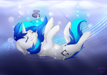 Listen to the water's melody by Pillonchou