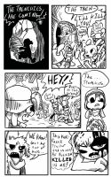 Trenchies : The Raid Page 3 by surrealdeamer