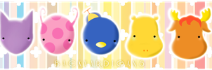 The Backyardigans by Miielle