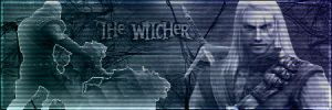The Witcher - Sig 2 by rageCry-SM