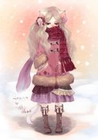 winter by swdd-cat