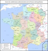 A Re-expanded France by Tullamareena
