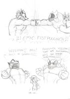 Epic Fist Punch YEAH by Frankyding90