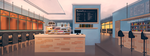 Where We Lay Our Scene: Restaurant by Auro-Cyanide