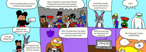 The War on Toons Page 16 by LuciferTheShort