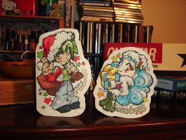 081120 cards by bara-chan