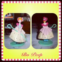 BO PEEP by RADIANTROSAS