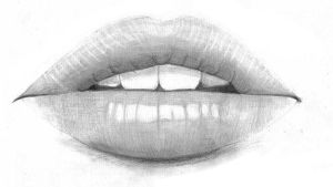 Quick lips practice by hunniecreeper