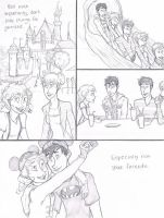 The It Couple: Page 169 by CelestialTeez