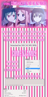 Tutorial#7 Como hacer un Gif de un Video by PaulinaMChan