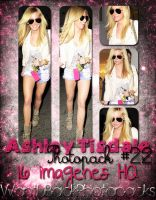 Photopack 807: Ashley Tisdale by PerfectPhotopacksHQ