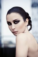 BLACK SWAN by sarahlouisejohnson