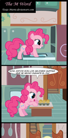 The M word (Traducido) by innuendo88