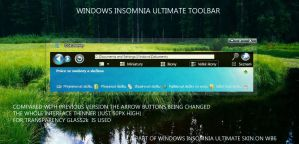 INSOMNIA ULTIMATE TOOLBAR by TomRichter