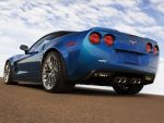 Chevrolet Corvette ZR1 by D3516N3R