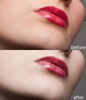close up - before-after by MReiser