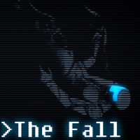 The Fall Metro by griddark
