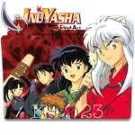 Inuyasha Icon by KSan23