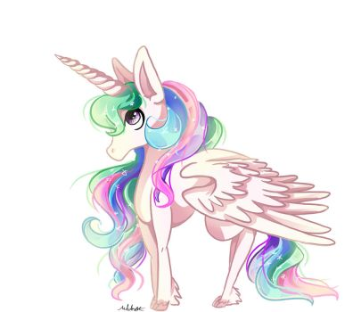 mlp by Nettacx