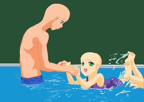 Base - Swimming Lessons by Butterfly-Bases