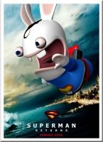 super rabbid returns by sofyx