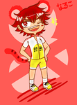 Naruko Shoukichi by 0oIrweno0