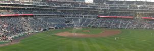 Nationals Panorama by onestarsoldier