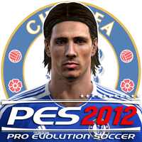 PES 2012 Torres by Archer120