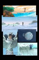 Tales of Tralodren page 67 by ChrisSummersArts